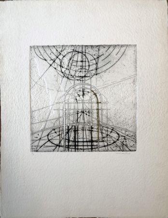 Engraving Valentini - Composizione