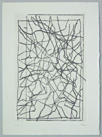 Etching Pardi - Composizione