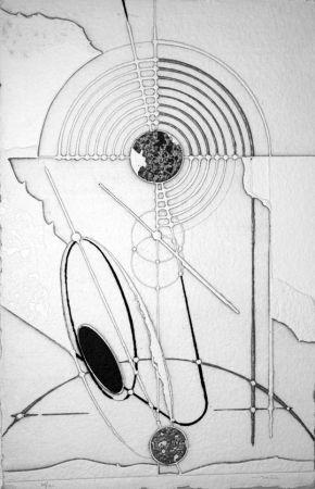 Engraving Valentini - Composizione 1