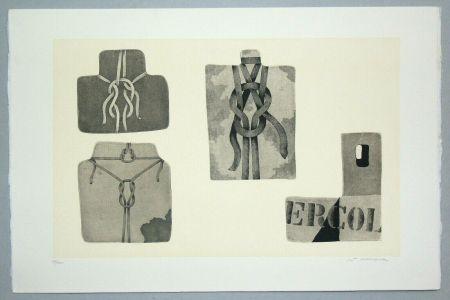 Etching Pomodoro - Composizione (a)