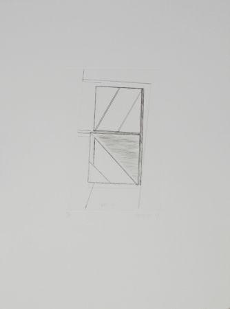 Etching Siepmann - Construction