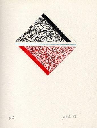 Illustrated Book Aricò - Controcanto con la neve e un viaggio