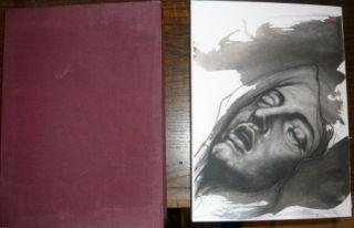 Illustrated Book Pignon-Ernest - CORPS d'extase - 14 lithographie et une eau forte