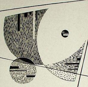 Woodcut Veronesi - Costruzione