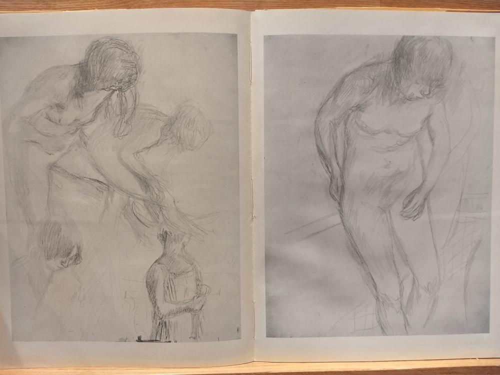Illustrated Book Bonnard - Couleur De Bonnard