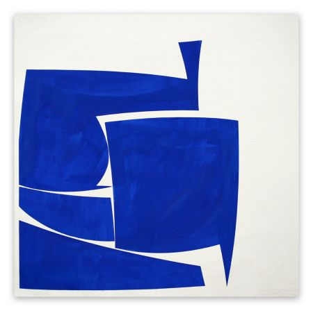 No Technical Freeman - Covers 24 Blue A Summer