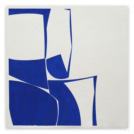 No Technical Freeman - Covers 24 Blue G Summer