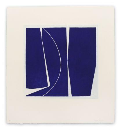 Aquatint Freeman - Covers 4 Ultramarine