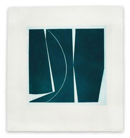 Aquatint Freeman - Covers 4 Viridian