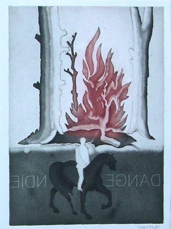 Illustrated Book Guarienti - Crachefeu