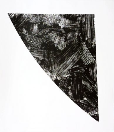 Lithograph Kelly - Cupecoy