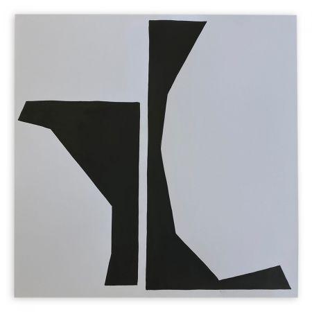 No Technical Pedersen - Cut-Up Paper 2006
