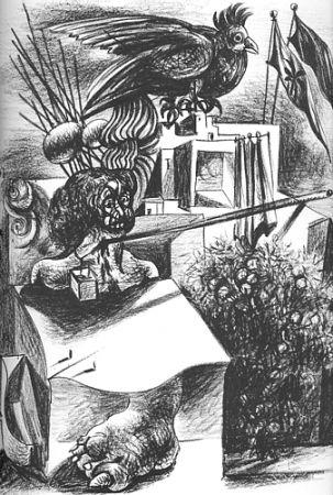 Illustrated Book Pignateli - Da Le città del silenzio
