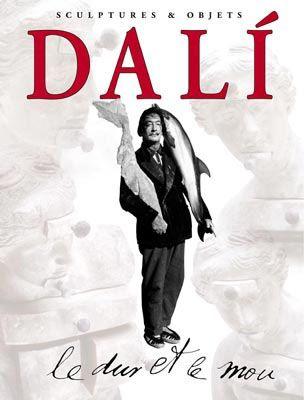 Illustrated Book Dali - Dali - Le Dur et Le Mou. Sculptures & Objets