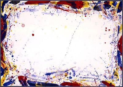Lithograph Francis - Damp