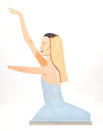 No Technical Katz - Dancer 2 (Cutout)