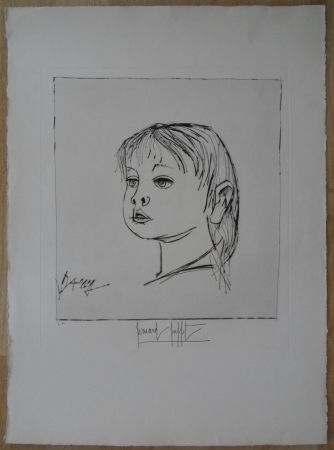 Drypoint Buffet - Dany