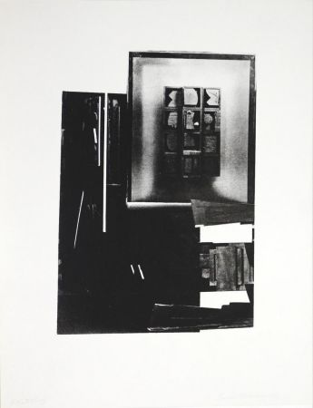 Multiple Nevelson - Dark song
