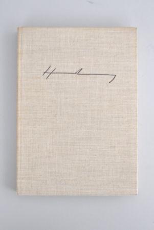 Offset Hartung - Das Grafische Werk 1925 1965