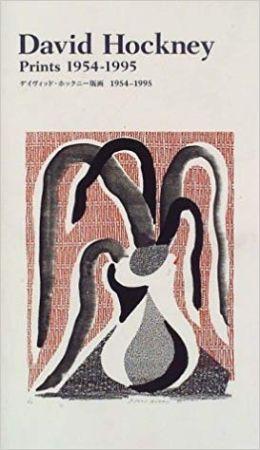 No Technical Hockney - David Hockney, Prints 1954-1995