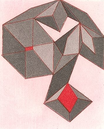 Illustrated Book Perilli - De Antonisseide 1951