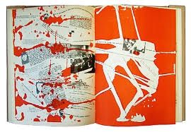 Illustrated Book Jorn - Debord (Guy). Mémoires. Structures Portantes D'asger Jorn.