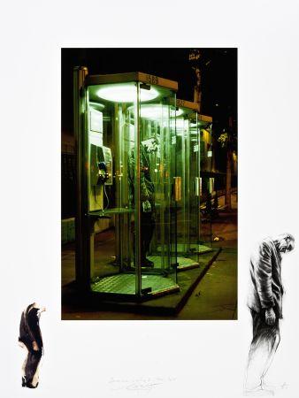 Numeric Print Pignon-Ernest - Derrière la vitre 7
