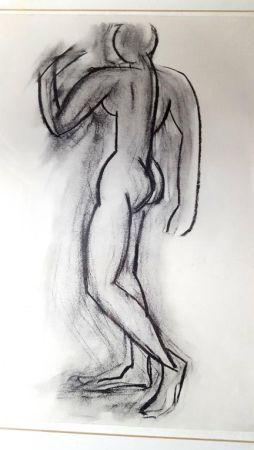 Lithograph Matisse - Derrière le Miroir