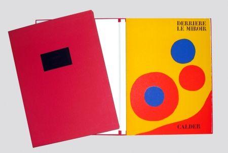 Illustrated Book Calder - Derrière le miroir 201