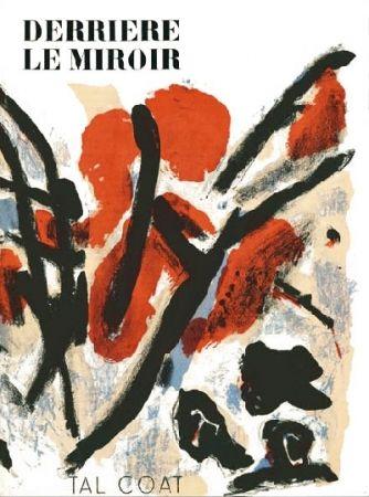 Illustrated Book Tal Coat - Derriere Le Miroir N°64