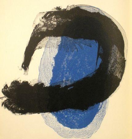Illustrated Book Miró - Derriere le Miroir n. 128. Peintures Murales
