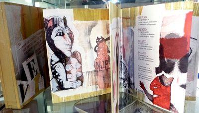 Illustrated Book Botti  - Des chats dites-vous ?