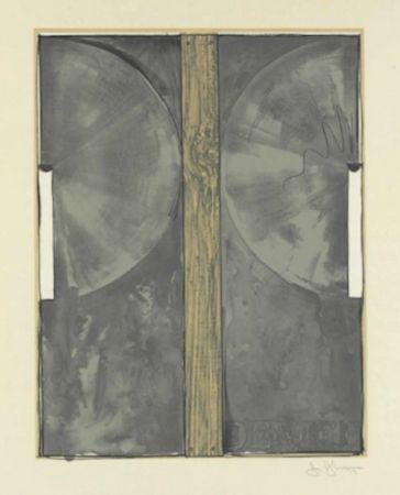 Lithograph Johns - Device