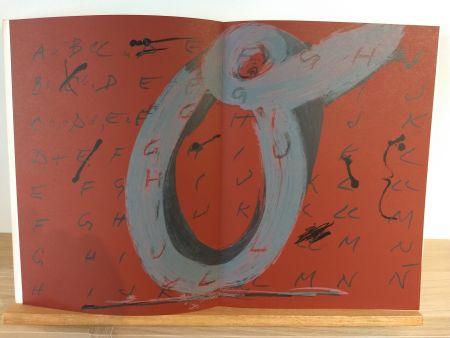 Illustrated Book Tàpies - DLM200