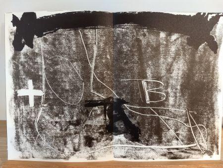 Illustrated Book Tàpies - DLM210