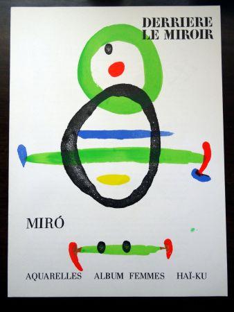 No Technical Miró - DLM - Derrière le miroir nº169
