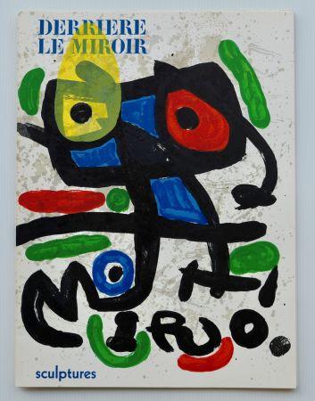 Lithograph Miró - DLM - Derrière le miroir nº 86