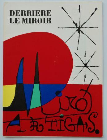 Lithograph Miró - Dlm - Derrière Le Miroir Nº 87-88-89