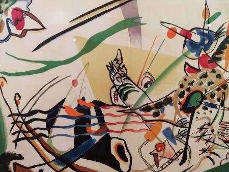 Illustrated Book Kandinsky - DLM 101-102-103