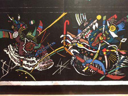 Illustrated Book Kandinsky - DLM 107