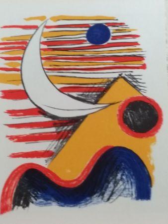 Illustrated Book Calder - DLM 121 122