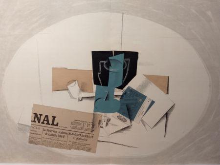 Illustrated Book Braque - DLM 138