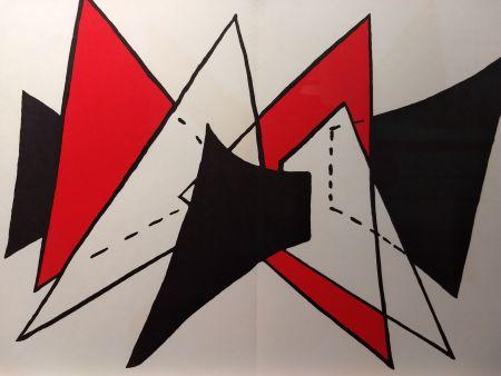 Illustrated Book Calder - DLM 141