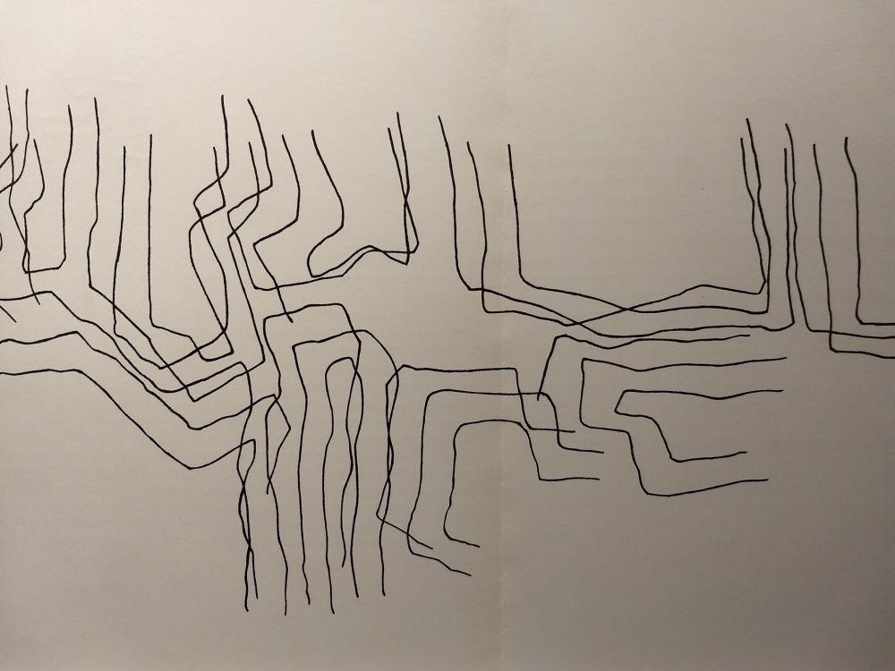 Illustrated Book Chillida - DLM 143