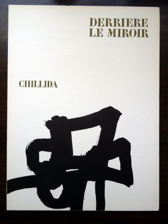 Illustrated Book Chillida - DLM 143