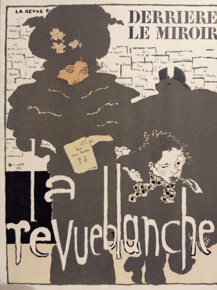Illustrated Book Toulouse-Lautrec - DLM 158 159