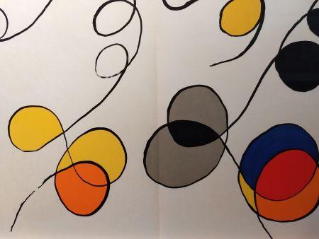 Illustrated Book Calder - DLM 173