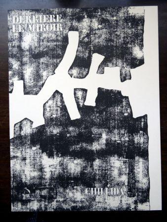 Illustrated Book Chillida - DLM 174