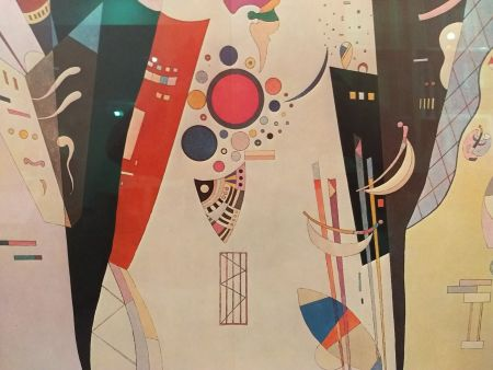 Illustrated Book Kandinsky - DLM 179