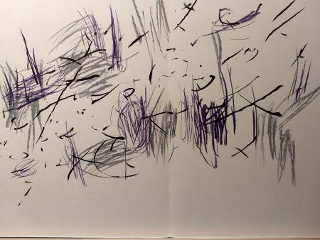 Illustrated Book Bazaine - DLM 197
